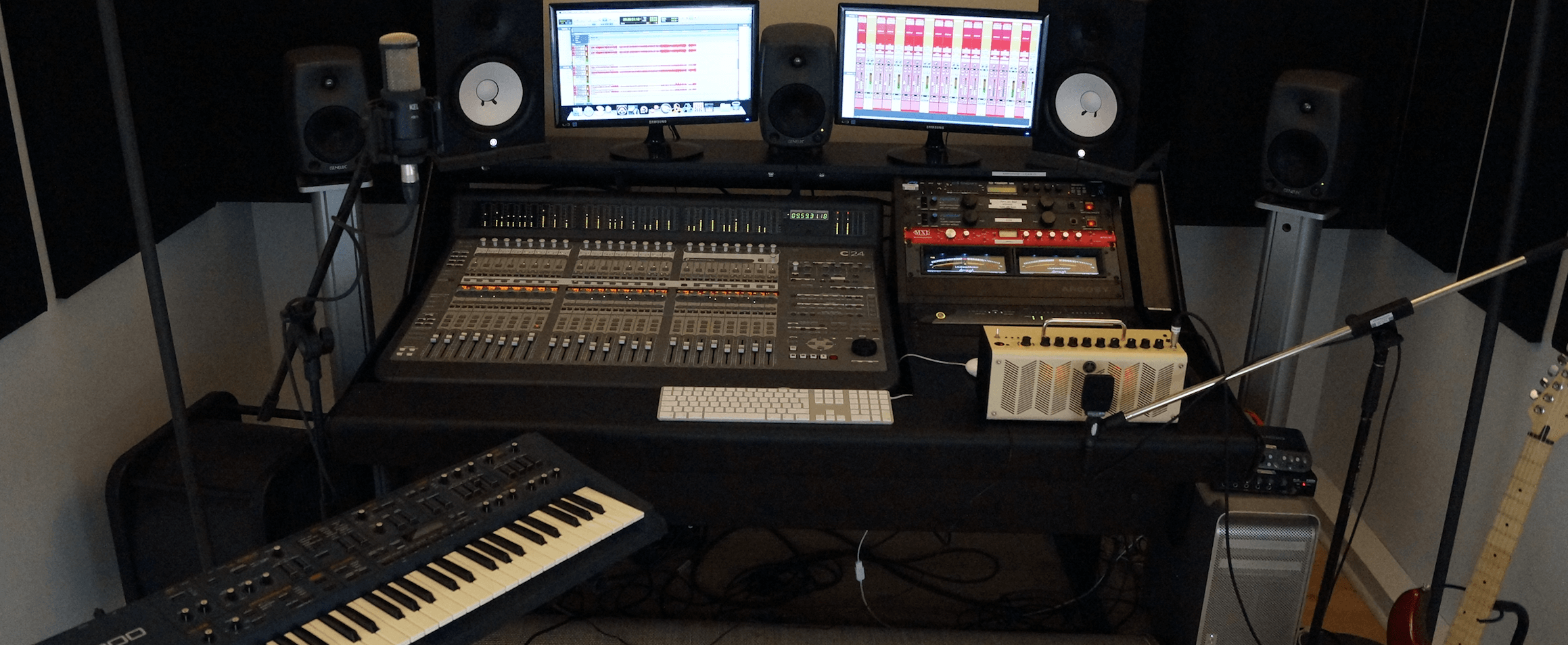 CHECKLIST: How to choose your next music producing hardware or software