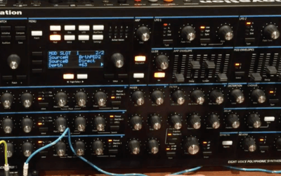 Get the most out of the Novation Peak