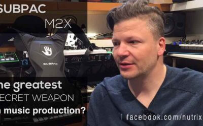 Is Subpac actually any good? It's a secret weapon!
