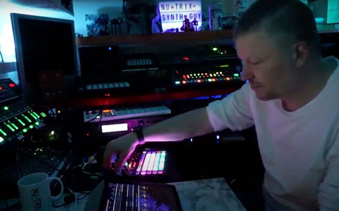 Dawless music production